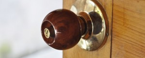 locksmiths nottingham stylish door knob