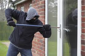 Keep the burglars away