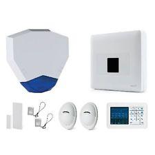 What burglar alarm is right for me