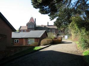 locksmiths nottingham driveway